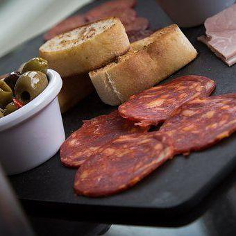 Broodje gezond van Laurent Bertuzzi bij bezorging